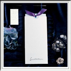 White Linen Favour Box Sample Packs 5 designs