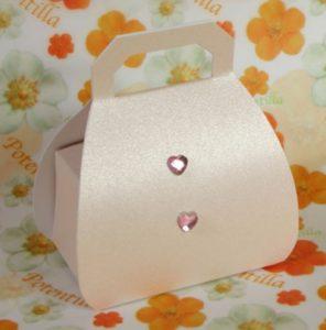 Rose Fabrique Bag Box