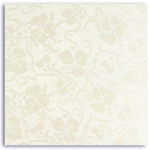 Dandy White Broderie Card Insert Size 2 (Medium)