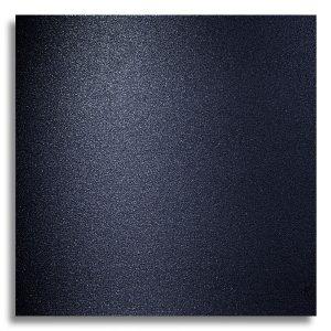 Kings Blue Pearlised Card Insert Size 2 (Medium)