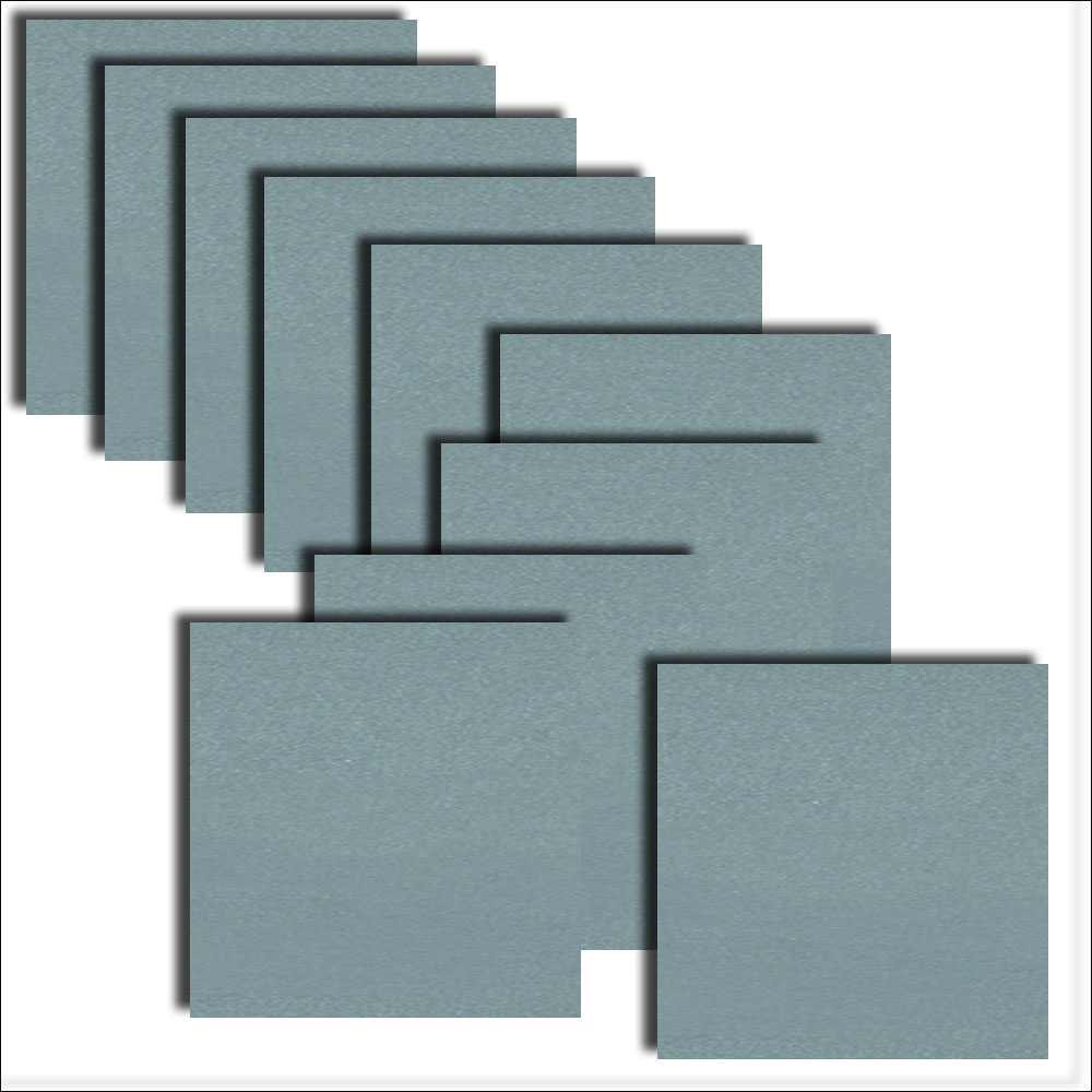 Card Inserts For Square Pockets 140 x 140