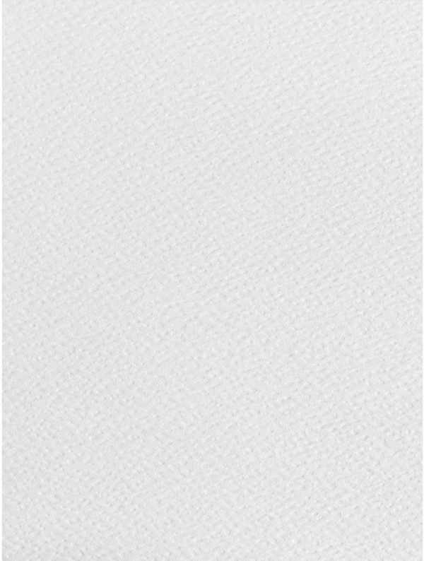 A4 Gesso White Hammered Paper 120gsm 10 Sheets