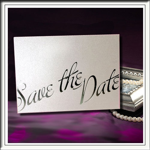 Treasury Composition Wedding Save The Date Wedding Cards