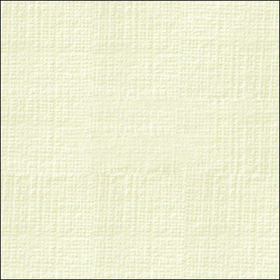 A2 Pale Ivory Linen Silkweave Effect Card Table Plan