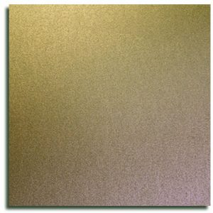 A4 Silver Double Sided Pearlescent Card Stock