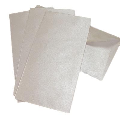 10 Treasury Composition DL Envelopes Self Seal
