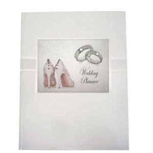 Wedding Shoes & Rings - WEDDING PLANNER