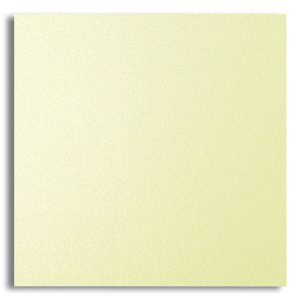 A4 Quarzo Ivory Double Sided Pearlescent Card Stock