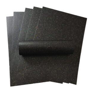 A4 Sparkle Paper