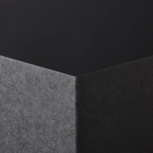 Extract Pitch Black Paper Contains Recycled Coffee Cups 130gsm