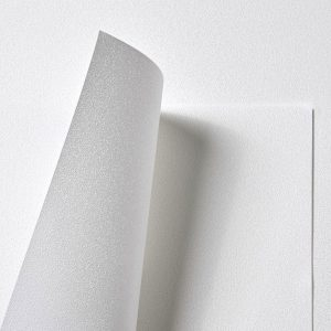 Tant Select Premium White Double Sided Embossed Paper 116gsm 10 Sheets