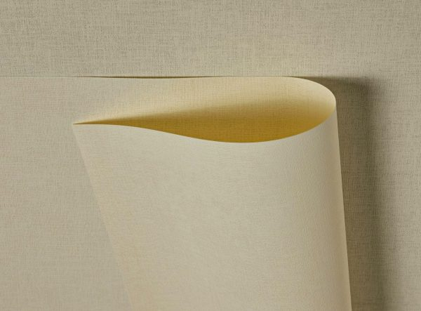 Tant Select Premium Double Sided Cream Linen Embossed Paper 116gsm 10 Sheets