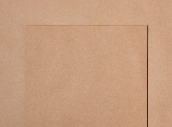 Takeo Japanese Specialist Recycled Plain Kraft Paper 120gsm 10 Sheets